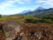 Volcanos in Guatemala