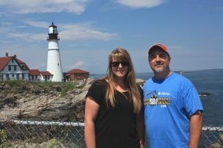 Portland Lighthouse