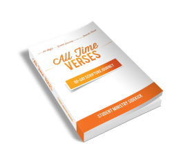 All Time Verses book